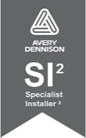 avery dennison approved installer