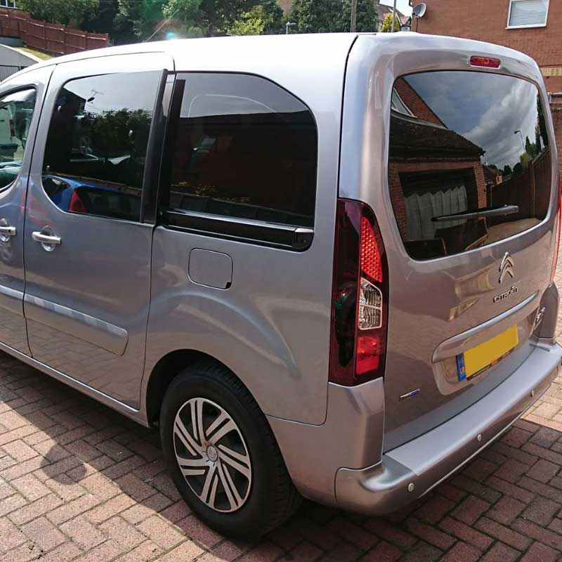 wycombe window tint