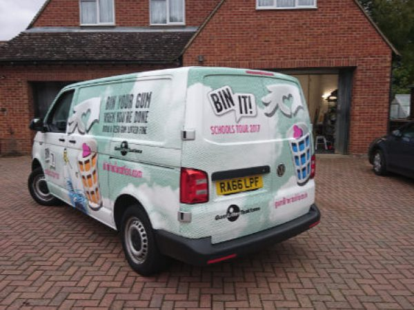 van-digital-wrap