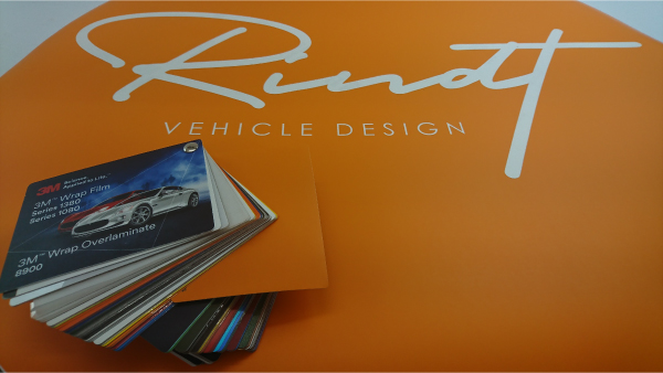 Bespoke Signs & Vehicle Graphics